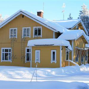 B&B Turistgården Särna
