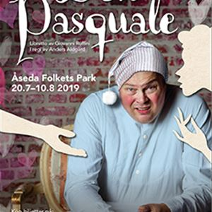 Smålandsoperan - Don Pasquale