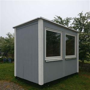 Hay Campsite Sandvejgaard
