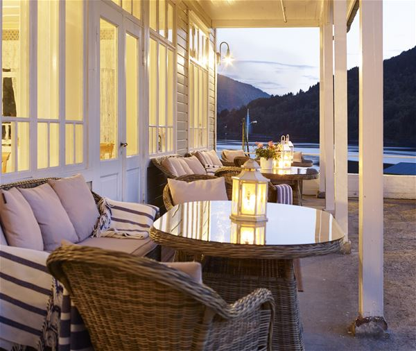 Visnes Hotel