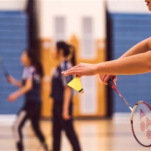 Svensk Grand Prix badminton
