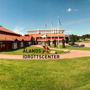Godby Hostel - Ålands Idrottscenter