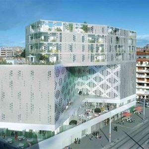 Hôtel Campanile Montpellier Centre Gare Saint-Roch Belaroïa