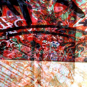 ISKX-Utställning på Galleri Lars Palm