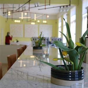 Prästgården Hotell & Restaurang