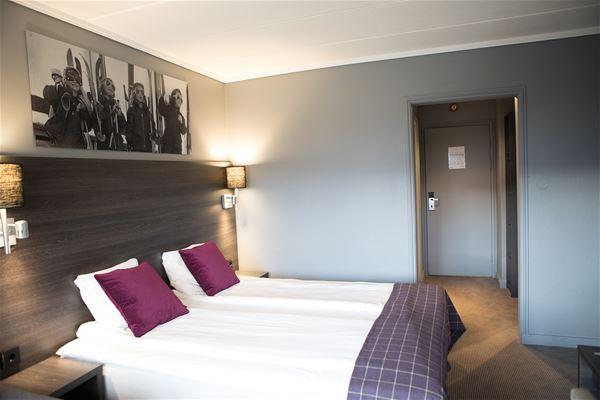 Geilo Hotel