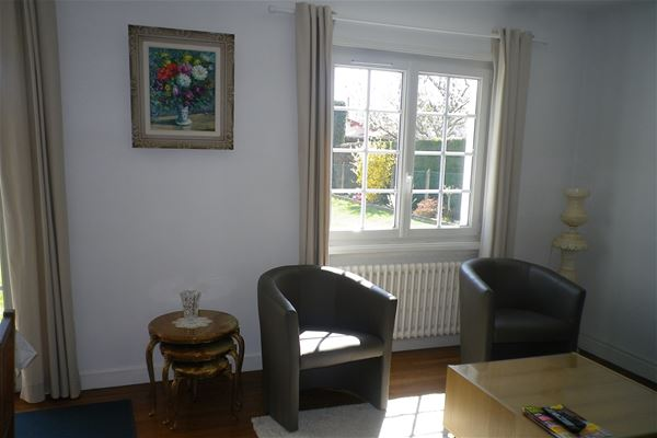 Appartement Cha - Ref : ANG1269