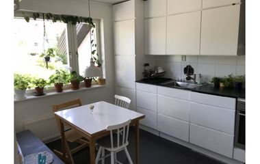 Borås - Town house close to the arena - 6732