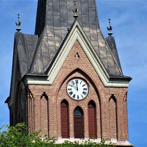 Lillehammer kirke