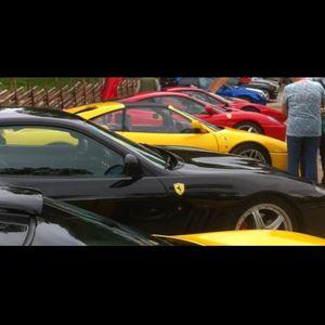 Ferrariklubben & Kilroy Sportcar-group