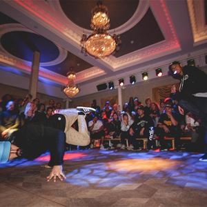 Workshop: Breakdance