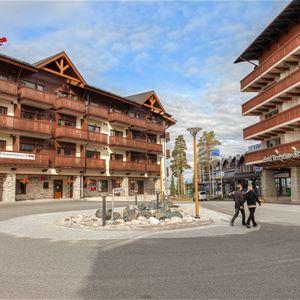 RukaVillage Hotel