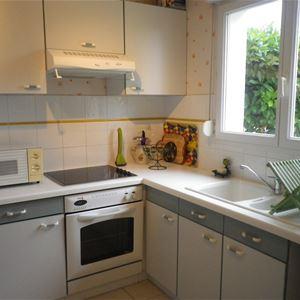 Apartment Darets-Chochod - ANG2326