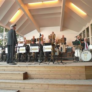 Oldtimers Big Band