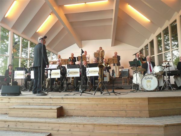 Oldtimers Big Band