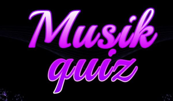 Klinta´s MusikQuizz
