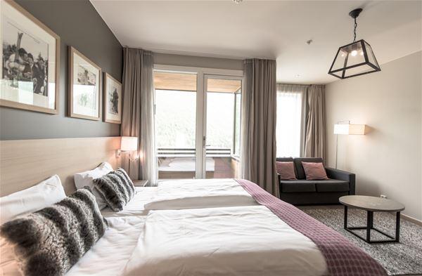 Myrkdalen Hotell