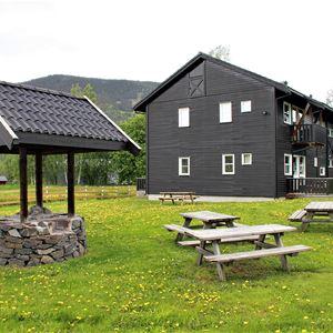 Pinsehelgen i Hafjell