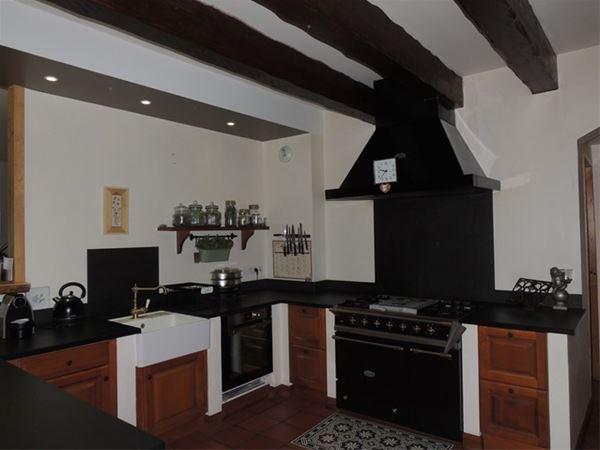 """© office tourisme louron, VLG182 - """"Le Pradios"""", maison de caractère en pierres avec vue panoramique"""