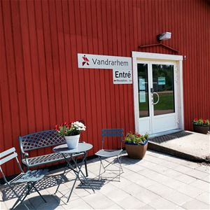Godby Vandrarhem - Ålands Idrottscenter