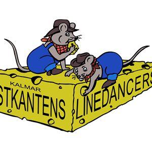 Ostkantens linedancers