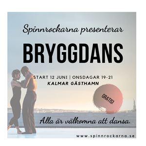 Bryggdans