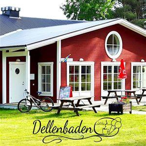 Dellenbaden: Gunnar Johansson country band