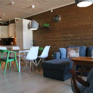 Årmotssteinen - Apartments