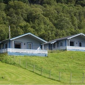 Vestkapp Camping