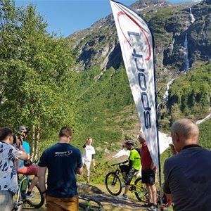 © Folven adventure camp, Folven sykkelfestival