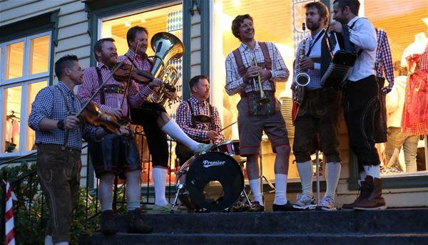 Oktoberfest Stryn