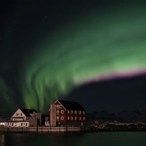 Lofoten Arctic Hotel AS