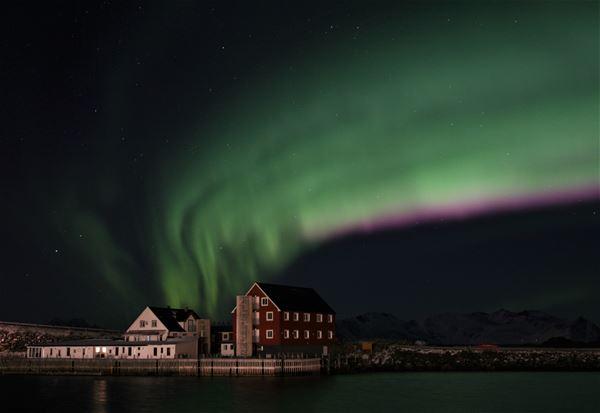 Lofoten Arctic Hotel AS