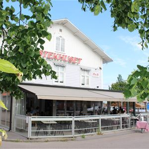 Stekhuset Restaurang och B&B