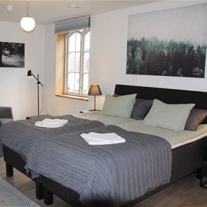 Stekhuset Bed and Breakfast