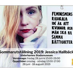 Sommarutställning 2019:
