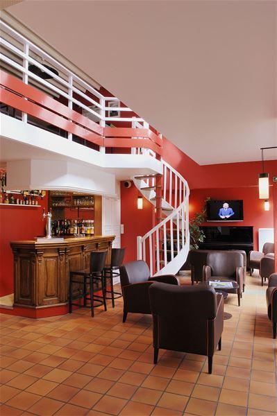 Hôtel Restaurant Kyriad Reims Parc des Expositions