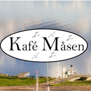 Kafé Måsen - summer events 2019