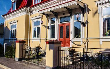 Central 3:a i Hudiksvall uthyres