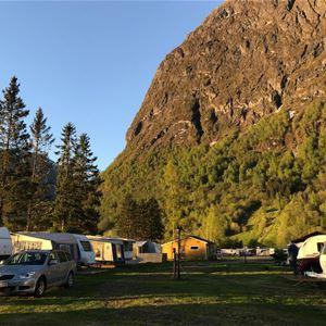 © Grande camping, Grande Camping
