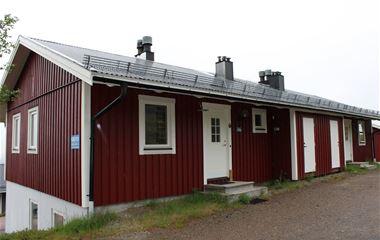 583 Centrumbyn, Idre Fjäll