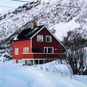 Visit Årviksand,  © Visit Årviksand, Visit Årviksand - Holiday House