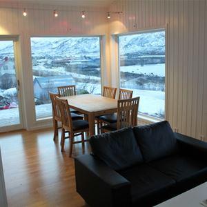 Visit Årviksand - Cabins