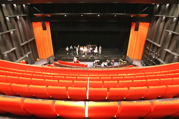 Operahuset Nordfjord