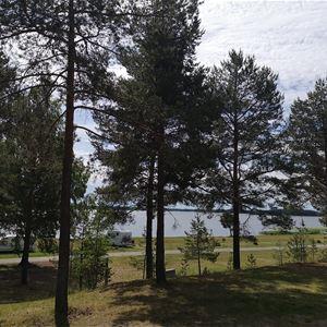 Färnebofjärdens camping och stugor