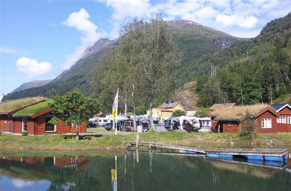 Kleivenes camping