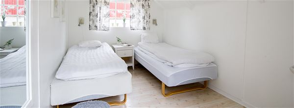 Kneippbyn Resort Visby B&B
