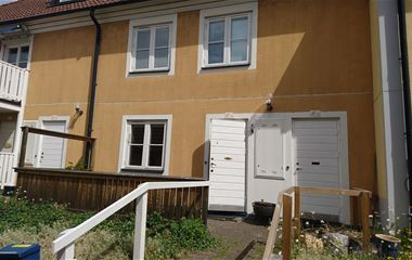 Apartment O152055** Borgholm, Pets are allowed