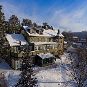 Geilo Mountain Lodge