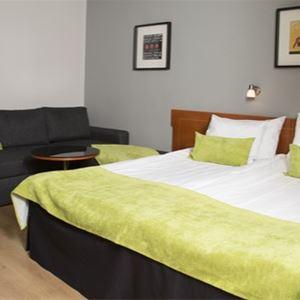 © Copy: Best Western Hotell Ett, First Hotell Ett